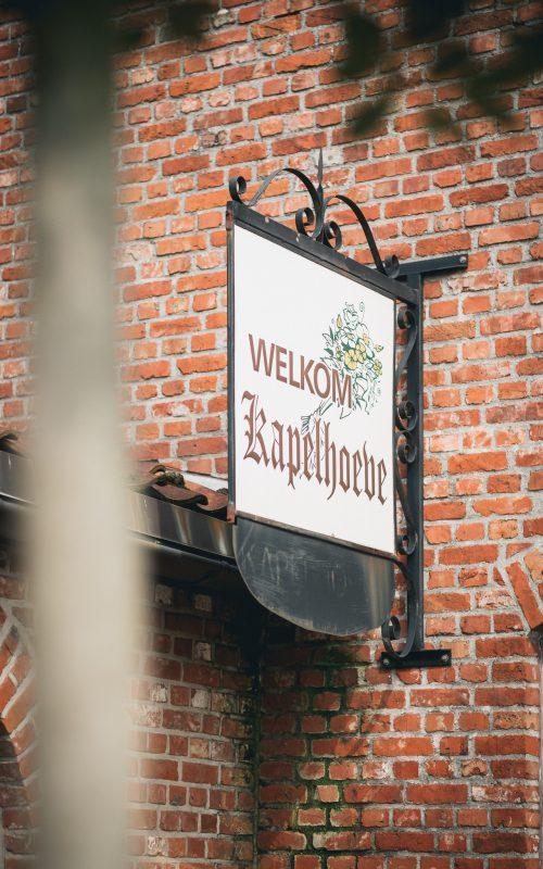 De Kapelhoeve Turnhout